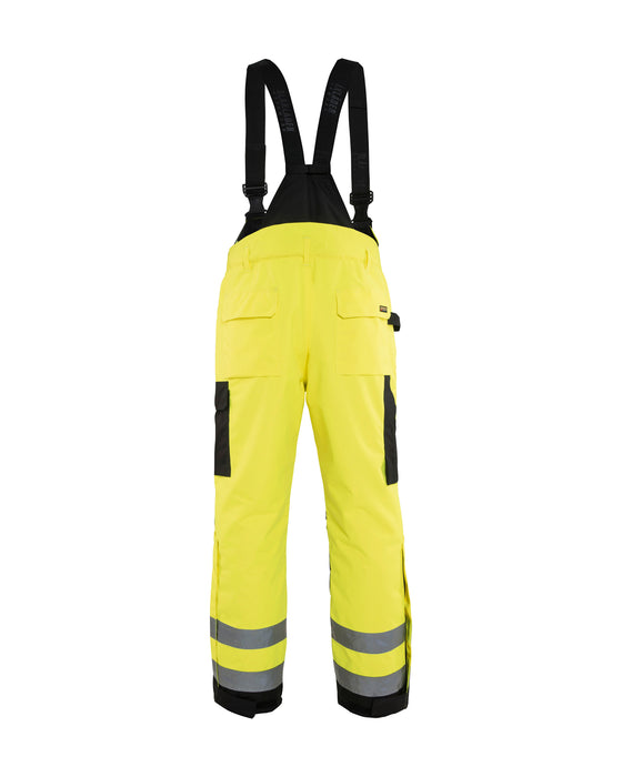 Blaklader Hi-Vis Lined Shell Pants 1689