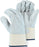 Majestic 1822 Pit Bull Extra Heavy Duty Cowhide Leather Palm Glove (DOZEN)