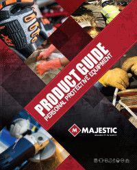 Catalog - Majestic - Global Construction Supply