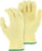 Majestic 3118P Cotton Plated Cut Resistant Seamless Knit Glove made (DOZEN)