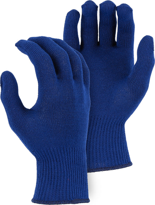 Majestic 3430B Dupont Thermalite® Glove Liner w Hollow Core Fiber (DOZEN)