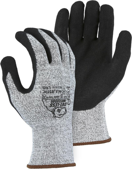 Majestic 35-1575 Cut Resistant Gloves Cut-Less Watchdog (DOZEN): Global Construction Supply