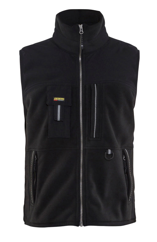 Blaklader Two Fisted Fleece Vest 3845
