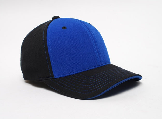 Custom Embroidered Pacific Headwear 398F M2 Performance Flexfit Hat