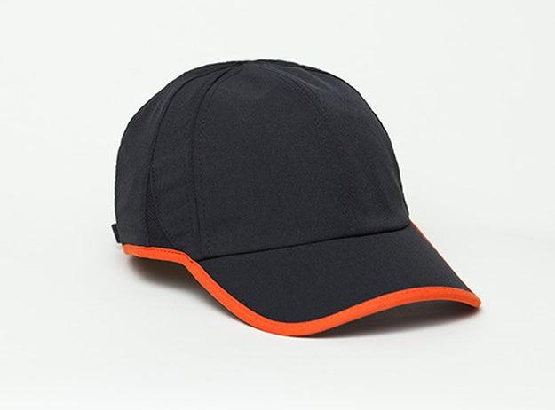 Custom Embroidered Pacific Headwear 410L Active Cap Hook-and-Loop Hat