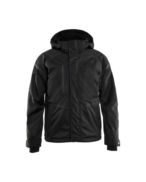 Blaklader Black Premium Shell Jacket 4797