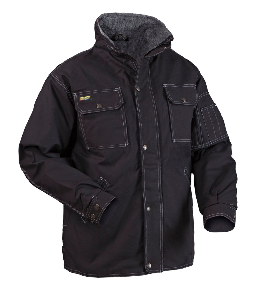 Blaklader Tough Guy Pile Lined Jacket 4816
