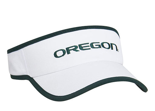 Sample Image Color White/Dk Green Pacific Headwear 510V Performance Hook-and-Loop Hat