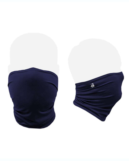 Navy Badger - Performance Activity Mask