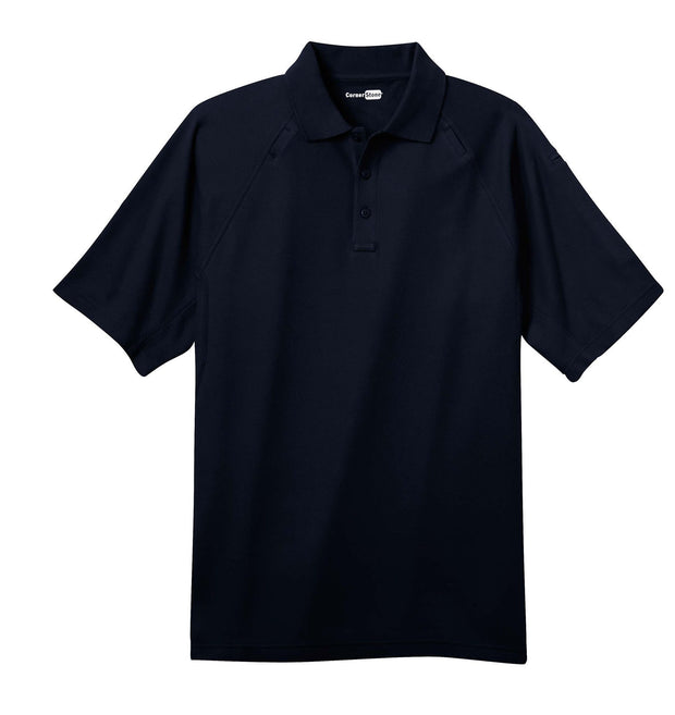CornerStone CS414 EZCotton Tactical Polo - Global Construction Supply