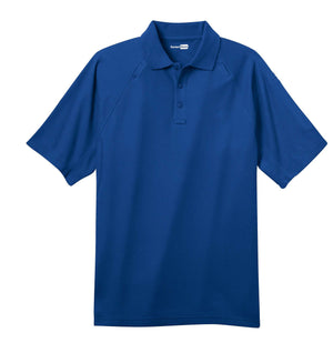 Royal CornerStone CS414 EZCotton Tactical Polo