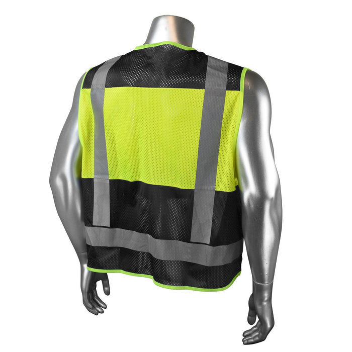 Radians CSV6 Custom Type O Class 1 Vest: Global Construction Supply