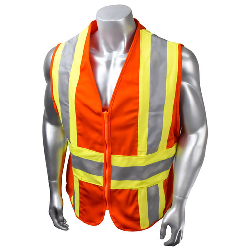 Radians VOLCORE™ Custom Type O Class 1 FR Vest: Global Construction Supply
