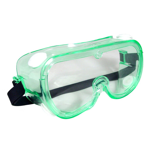 Radians Chemical Splash Safety Glasses (Pack of 24): Global Construction Supply