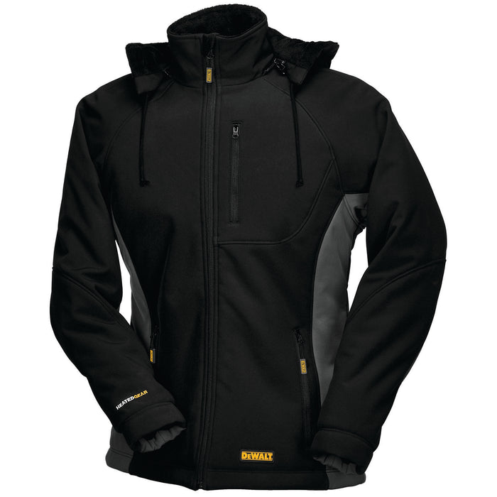 DeWALT DCHJ066 Heated Women's Hooded Jacket