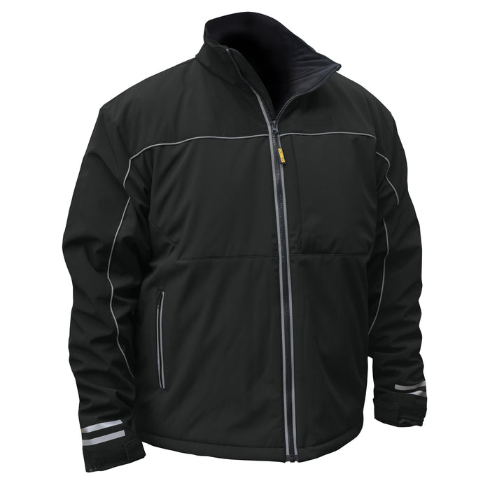 DeWALT DCHJ072 Lightweight Heated Soft Shell Work Jacket