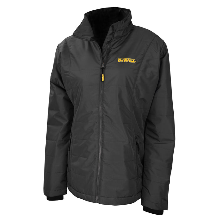 DeWALT DCHJ077 Women's Quilted Heated Jacket