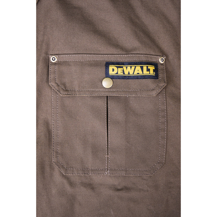 DeWALT DCHJ081 Heavy Duty Heated Shirt Jacket