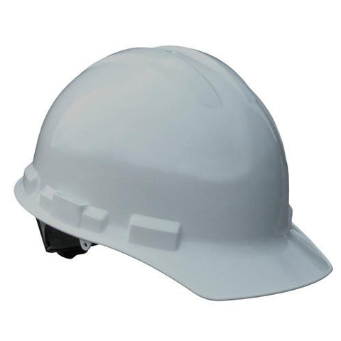 Custom Imprinted Radians GRANITE™ GHR4 4 Pt Ratchet Cap Style Hard Hats - Minimum 40 - Global Construction Supply