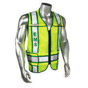 Radians LHV-207-3G-EMS EMS Safety Vest ANSI CL2
