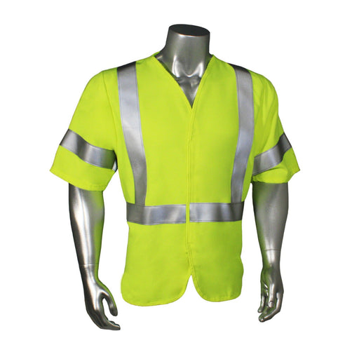 Radians FR Utilisafe™ Class 3 LHV-UTIL-C3 Fire Retardant Safety Vest: Global Construction Supply