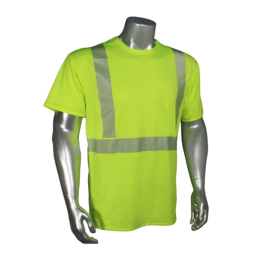 Radians Ultra BREEZELIGHT™ II CLASS 2 T-Shirt: Global Construction Supply