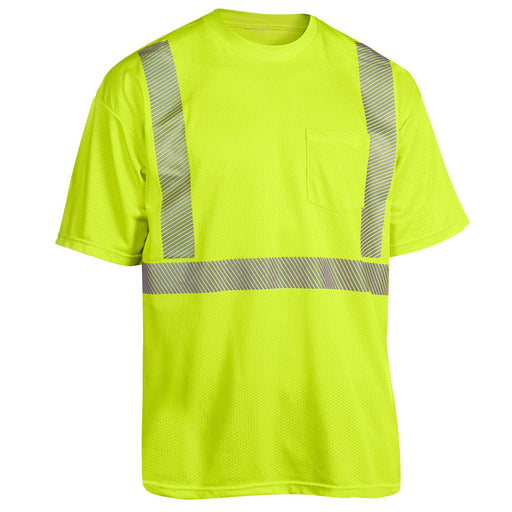 Radians Original BREEZELIGHT™ Custom CLASS 2 T-Shirt: Global Construction Supply