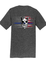 K9HPP PRE-ORDER Hero Portrait Project Short Sleeve Men's Crew T-Shirt - Global Construction Supply