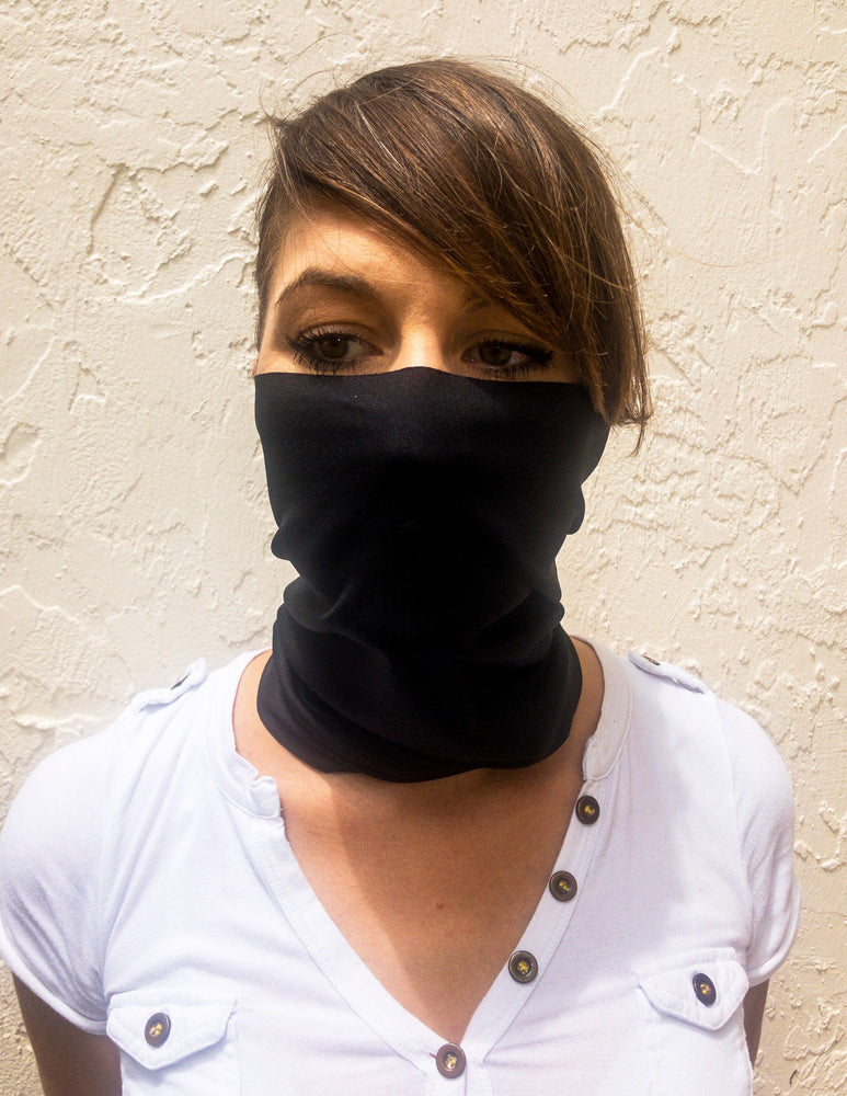 USA Made Neck Gaiter/Face Shield