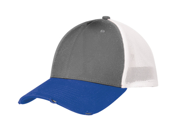 New Era® Vintage Mesh Cap. NE1080.: Global Construction Supply