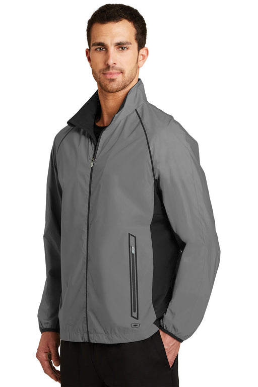 OGIO® ENDURANCE Flash Jacket. OE711.: Global Construction Supply