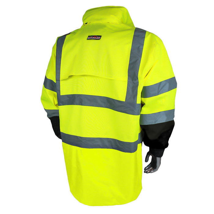 Radians RW30-3Z1 General Purpose Rain Jacket: Global Construction Supply