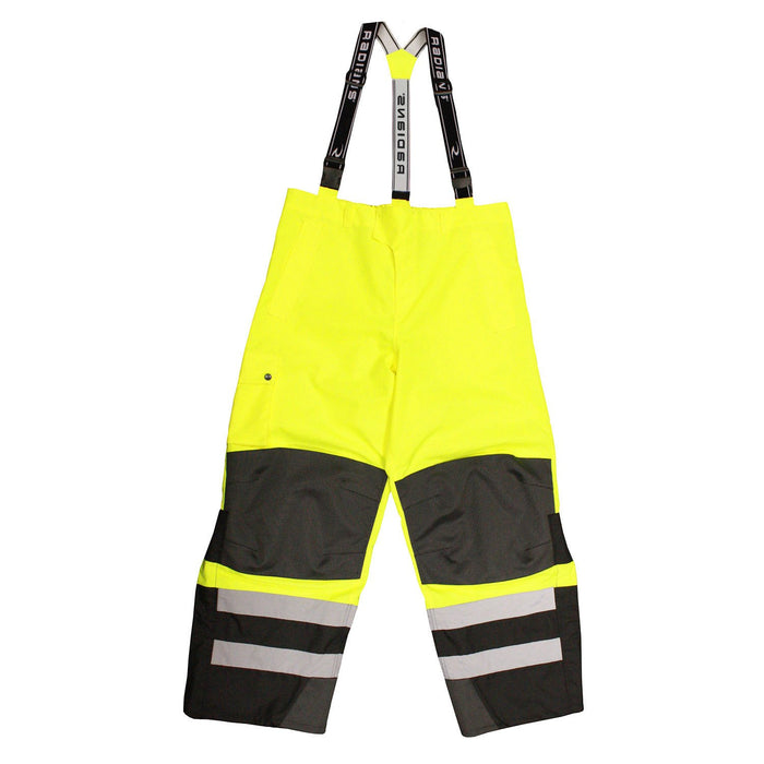 Safety Jacket Radians RW32-3Z1Y Class 3 Heavy Duty Rip Stop Jacket: Global Construction Supply