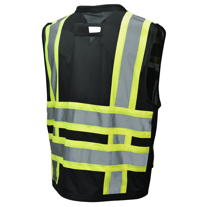 Radians SV59-1 Heavy Duty Surveyor Vest Type O Class 1 Vest