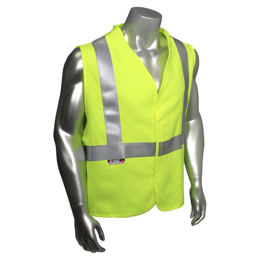 Radians FR SV92 Basic Modacrylic FR Class 2 Safety Vest: Global Construction Supply