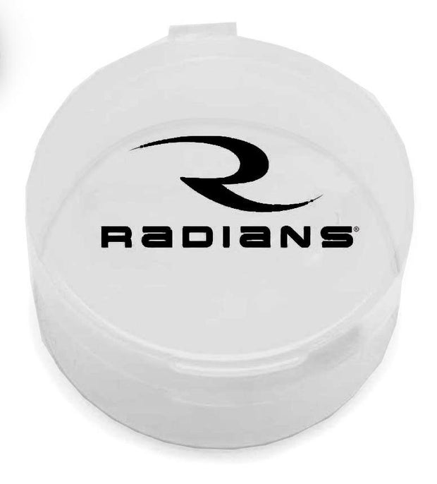 JP3165ID Radians Snug Plugs Reusable Earplugs (Bag) - Global Construction Supply