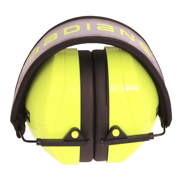 TR0HVG-BX Radians TRPX™ Hi-Viz 29 Earmuff: Global Construction Supply
