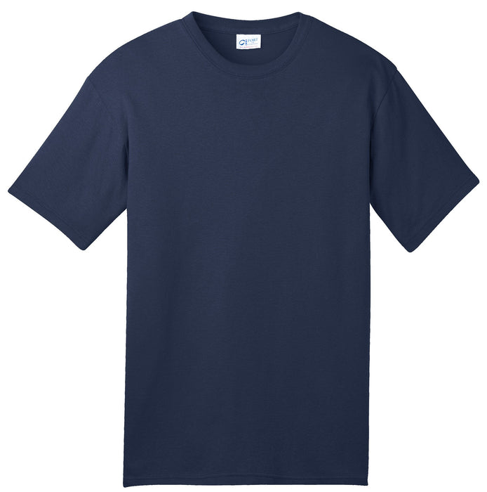 Port & Company USA100 All-American Tee T-Shirt: Global Construction Supply