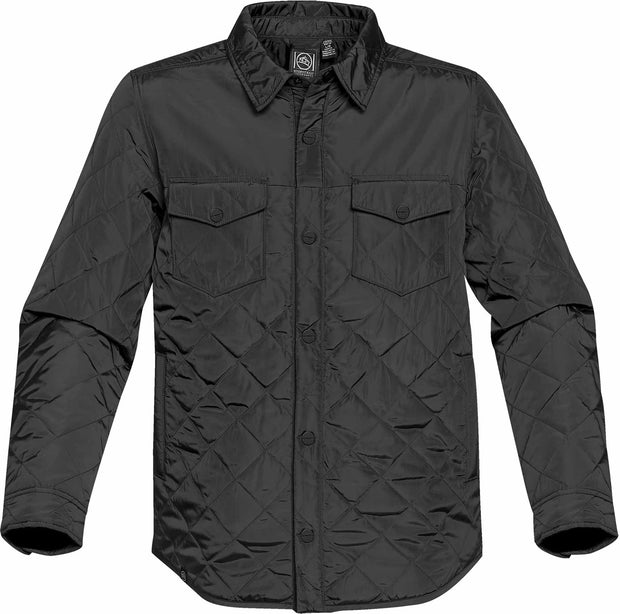 BLQ-2 Stormtech Men's Diamondback Jacket - Global Construction Supply