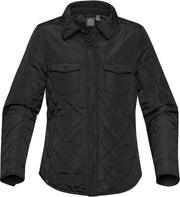 BLQ-2W Stormtech Women's Diamondback Jacket - Global Construction Supply