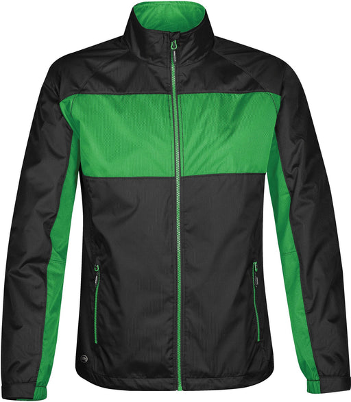 CSX-2 Stormtech Men's Cyclone Shell Jacket - Global Construction Supply