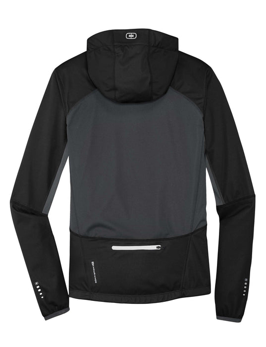 OGIO® ENDURANCE Pivot Soft Shell. OE721: Global Construction Supply
