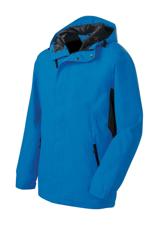 Port Authority Cascade Waterproof Jacket J322: Global Construction Supply