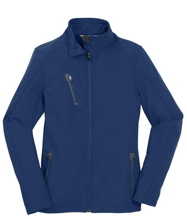Port Authority L324 Ladies Welded Soft Shell Jacket: Global Construction Supply
