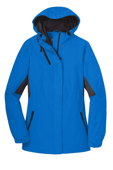 Port Authority Ladies Cascade Waterproof Jacket L322: Global Construction Supply