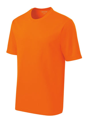 Custom Apparel - Sport-Tek ST340 PosiCharge RacerMesh Tee