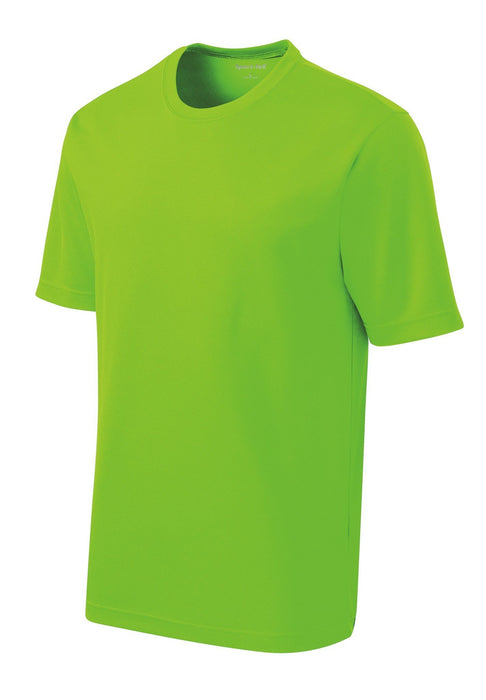 Sport-Tek ST340 PosiCharge RacerMesh Tee: Global Construction Supply