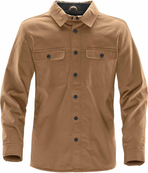 CWC-3 Stormtech Men's Tradesmith Jacket - Global Construction Supply