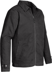 CWJ-1 Stormtech Men's Stone Ridge Work Jacket - Global Construction Supply