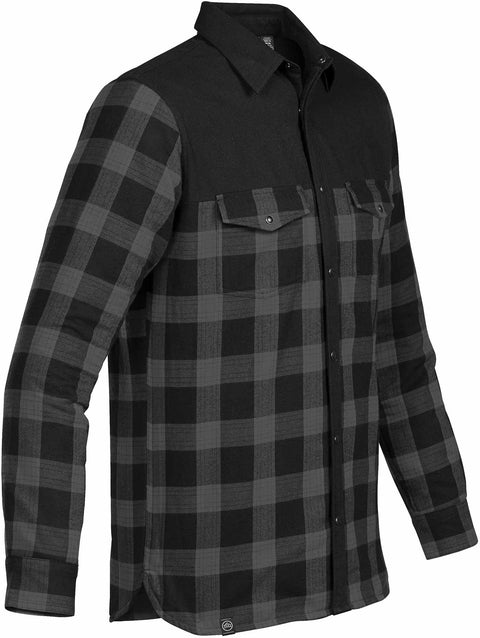 FLX-1 Stormtech Logan Thermal L/S Shirt - Global Construction Supply
